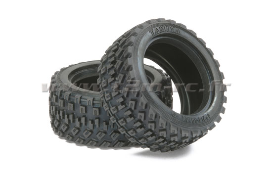 51427 Tires Rally Block 60D