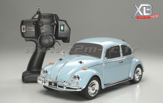 xb vw beetle ml  tamiya voitures
