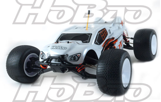 Hobao Hyper TT Brushless 2,4Ghz 1/10 (T4784)