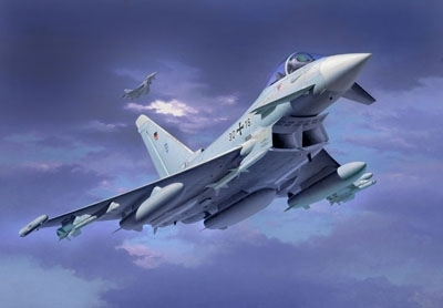 04568 Eurofighter TYPHOON