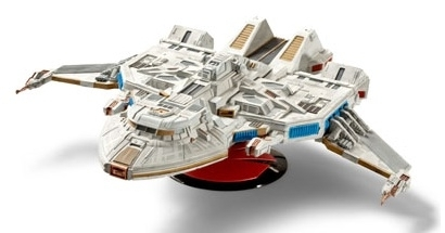 04809 Star Trek Maquis Fighter
