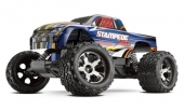 Traxxas Stampede VXL 2.4Ghz 1/10 RTR (3607)
