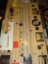 Main Rotor Blades (Wooden) 600 mm Helicopter Rc model