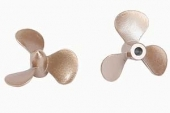 2010.6 Set of boat propellers (2pcs)