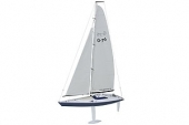 2057 TrueBlue RC Sailing boat