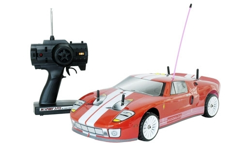 Modelco GT Thermique SuperCar 1/10 RTR (36FS51101)