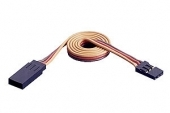 Extension cable, GOLD, 3-pin, 650 mm