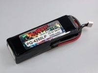 PQ-4270LP Batterie Accus LIPO Polyquest 6S1P
