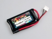 PQ-0800LP Batterie Accus LIPO Polyquest 2S1P