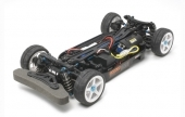 Kit chassis 58450 TT01R Type E 1/10