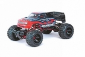 90163.RTR Low Rider Monster Truck 4WD 1/10 RTR