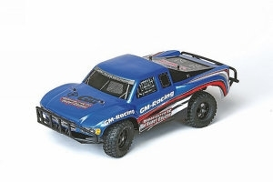90167.RTR Roadfighter SC 2WD Short Course 2,4Ghz 1/10 RTR