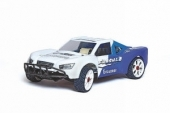 90173.RTR Flash 3.0 Nitro Short Course 4WD 1/8 RTR