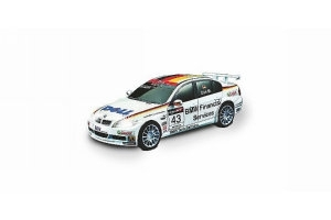 92014 BMW 320SI WTCC Design racing 1:28