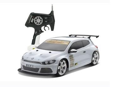 Carson VW Scirocco Tuning 1/10 RTR (C500404019)