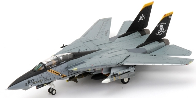Starmax F-14 Tomcat Jolly Roger Kit