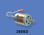 HM-036-Z-40 Brushed Motor