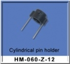 HM-060-Z-12 Cylindrical pin holder