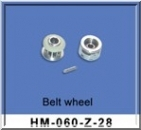 HM-060-Z-28 Belt wheel