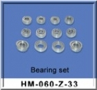 HM-060-Z-33 Bearing set