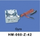 HM-060-Z-42 Gyroscope for Helicopter Wakera