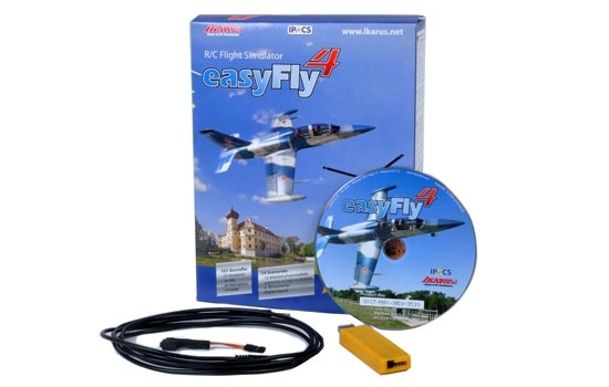 IK3015020 Easyfly 4 Interface