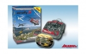AeroFly 5 Game Commander Mac Simulator