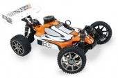 RB0230001 RB One Buggy 1/8 RTR