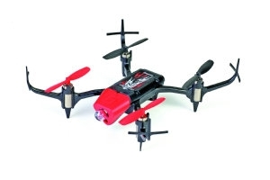 WP Quadcopter Alpha 110 RTF Mode 1