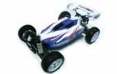 T4905B Pirate XL EP Brushless 1/10 RTR
