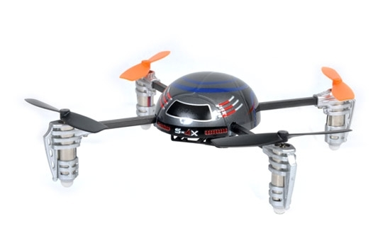 T5130 Spacer 4X mode 1 Quadricopter