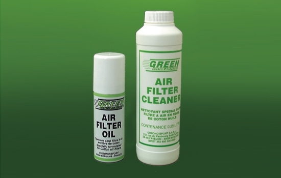 T73000 Filter Cleaning kit