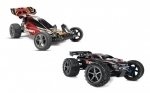 Electrical Off-Road RC cars
