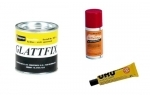 Glues & other products
