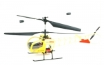 Bell 47G parts