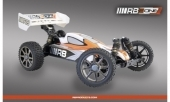 RB0230003 RB E-One Buggy Brushless 1/8 RTR